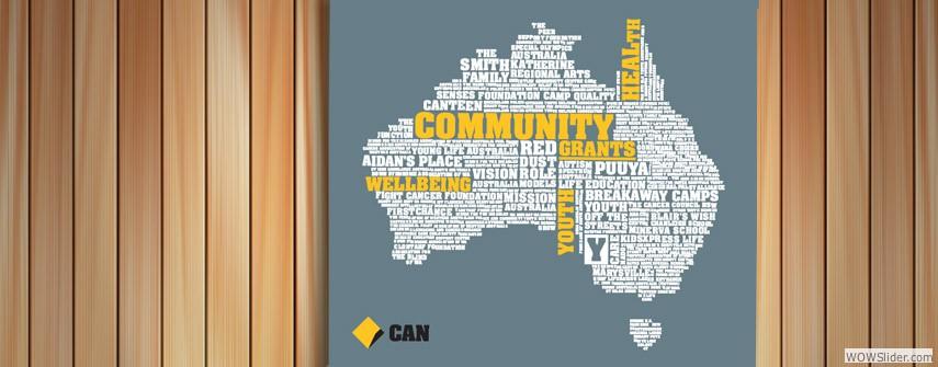 CommBank Community Grants