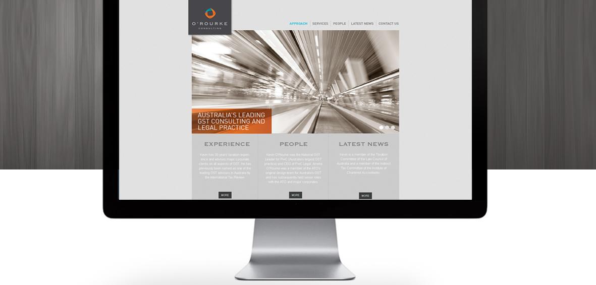 O'rourke website