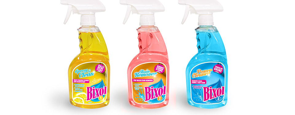 BIXOL BRANDING AND PACKAGING