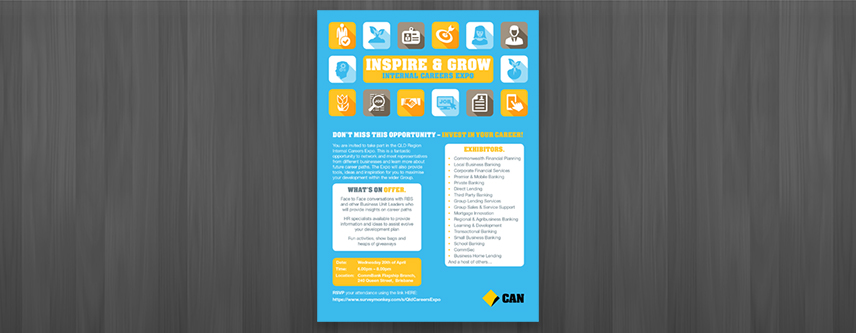COMMONWEALTH BANK INTERNAL EXPO